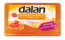 Honey savon de marseille